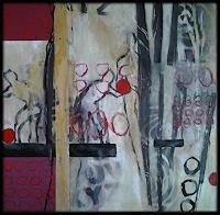 Monika-Ostheimer-Abstraktes-Menschen-Moderne-Abstrakte-Kunst