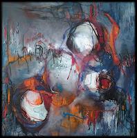 Monika-Ostheimer-Abstraktes-Fantasie-Moderne-Abstrakte-Kunst