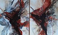 Monika-Ostheimer-Abstraktes-Gefuehle-Moderne-Abstrakte-Kunst
