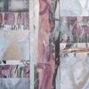 Monika Ostheimer, Fly, little bird!, Abstraktes, Fantasie, Gegenwartskunst