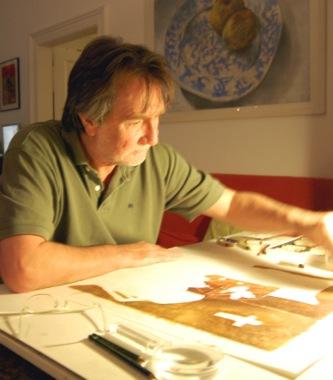 Ken Dowsing
