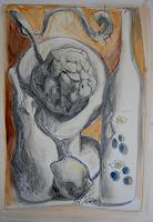 Ken-Dowsing-Dekoratives-Natur-Moderne-Expressionismus