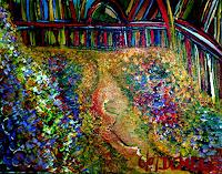 A. Demel, Der letzte Rosenkrieg im Rosengarten