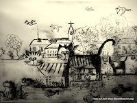 Angelika-Demel-Diverse-Tiere-Tiere-Land