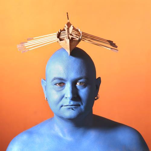 Jean-Marc Gaillard, Wikinger, Menschen: Mann, Skurril, Dadaismus, Abstrakter Expressionismus