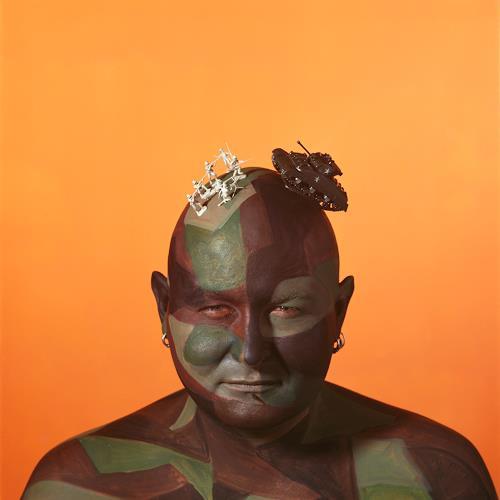 Jean-Marc Gaillard, Vietnam, Krieg, Menschen: Mann, Dadaismus