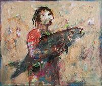 Victor Gutsu, big fish
