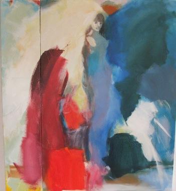 Kunst von Sabine Moser