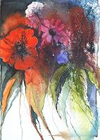 Daniel-Gerhard-Fantasie-Pflanzen-Blumen
