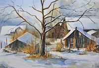 Daniel-Gerhard-Landschaft-Winter-Natur-Diverse