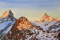 Daniel-Gerhard-Landschaft-Berge-Natur-Gestein