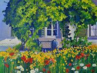 Daniel-Gerhard-Landschaft-Sommer-Pflanzen-Blumen
