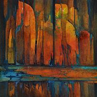 Daniel-Gerhard-Natur-Feuer-Dekoratives