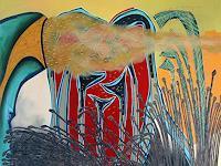 Pablo-Lira-Abstraktes-Bewegung-Gegenwartskunst--Neo-Geo
