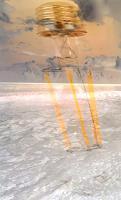 Sankofa-Landschaft-Winter-Bewegung-Moderne-Avantgarde-Surrealismus