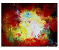 Burgstallers-Art-Fantasie-Abstraktes-Moderne-Abstrakte-Kunst