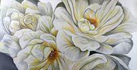 Burgstallers-Art-Pflanzen-Pflanzen-Blumen-Moderne-Moderne
