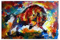Burgstallers-Art-Tiere-Abstraktes-Gegenwartskunst-Gegenwartskunst