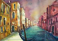Conny, Venedig San Mori