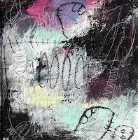 Conny-Abstraktes-Fantasie-Moderne-Abstrakte-Kunst-Informel