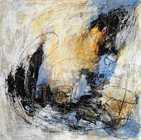 Conny-Abstraktes-Abstraktes-Moderne-Abstrakte-Kunst-Action-Painting