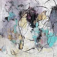 Conny-Abstraktes-Moderne-Expressionismus-Abstrakter-Expressionismus