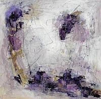 Conny-Abstraktes-Gefuehle-Geborgenheit-Moderne-Expressionismus-Abstrakter-Expressionismus