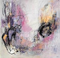 Conny-Gefuehle-Freude-Abstraktes-Moderne-Expressionismus-Abstrakter-Expressionismus