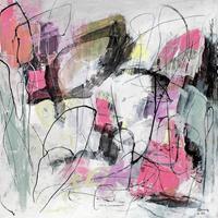 Conny-Mythologie-Gefuehle-Geborgenheit-Moderne-Expressionismus-Abstrakter-Expressionismus