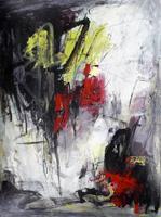 Conny-Gefuehle-Liebe-Abstraktes-Moderne-Expressionismus-Abstrakter-Expressionismus