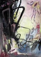 Conny-Abstraktes-Diverse-Gefuehle-Moderne-Expressionismus-Abstrakter-Expressionismus