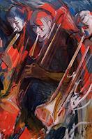 V. Vlad, The Wind Orchestra