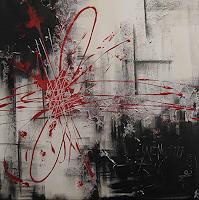 Nele-Kugler-Abstraktes-Fantasie-Moderne-Abstrakte-Kunst