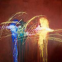 Nele-Kugler-Abstraktes-Diverse-Landschaften-Moderne-Abstrakte-Kunst