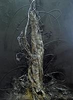 Nele Kugler, der Nachtbaum