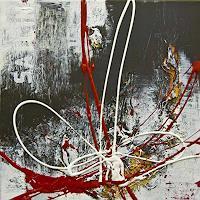 Nele-Kugler-Abstraktes-Diverse-Gefuehle-Moderne-Abstrakte-Kunst