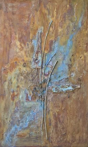 Nele Kugler, Horizonte, Gefühle, Abstraktes, Gegenwartskunst