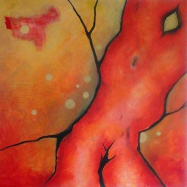 Kunst von Gerda Lipski