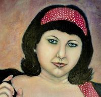 Gerda-Lipski-Menschen-Frau-Menschen-Gesichter