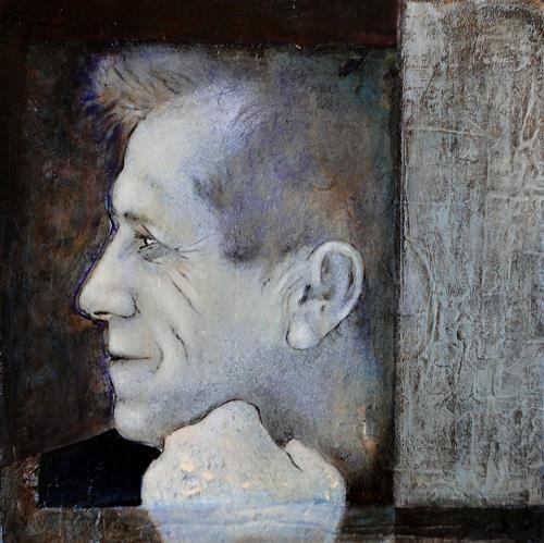 Gerda Lipski, Alfons, Menschen: Mann, Expressionismus