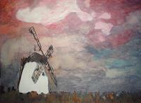 Eva-Maria-Mueller-1-Diverse-Landschaften-Diverse-Bauten-Moderne-Impressionismus