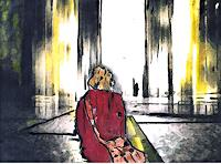 Eva-Maria-Mueller-1-Menschen-Frau-Glauben-Moderne-Impressionismus