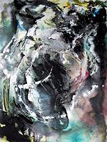 Ute-Kleist-Glauben-Abstraktes-Gegenwartskunst-Gegenwartskunst