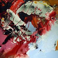 Ute-Kleist-Bewegung-Glauben-Moderne-Expressionismus