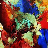 Ute-Kleist-Bewegung-Gefuehle-Moderne-Expressionismus