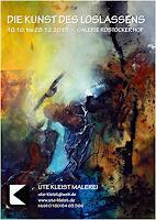 Ute-Kleist-Abstraktes-Moderne-Expressionismus