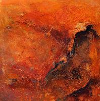 Ute-Kleist-Symbol-Bewegung-Moderne-Expressionismus