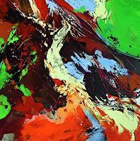 Ute-Kleist-Poesie-Natur-Moderne-Expressionismus