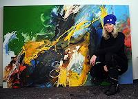Ute-Kleist-Bewegung-Glauben-Moderne-Expressionismus-Neo-Expressionismus