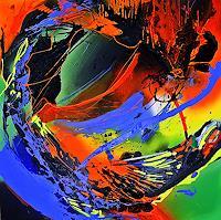 Ute-Kleist-Mythologie-Gefuehle-Moderne-Expressionismus